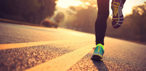 Marathon training programmes MYP Coaching