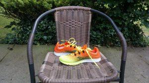 important training session 10k runner MYP